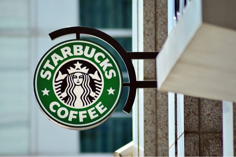 Bình giữ nhiệt Starbucks