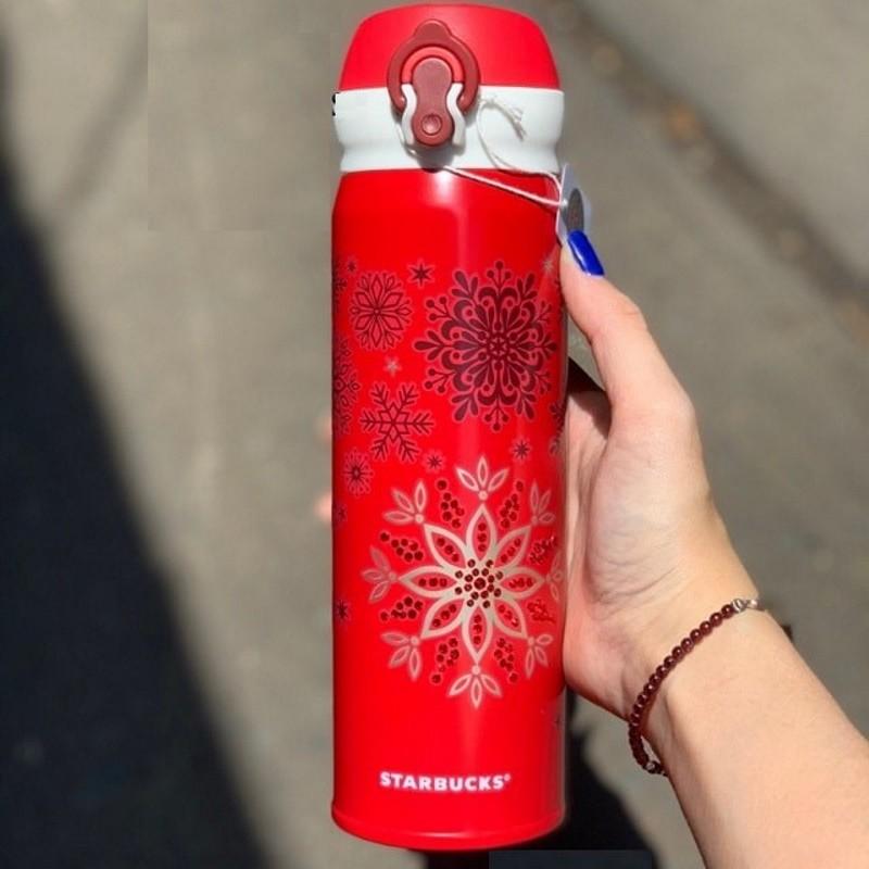 Bình giữ nhiệt Starbucks Thermos Tumbler 450ml