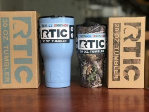Ly giữ nhiệt RTIC