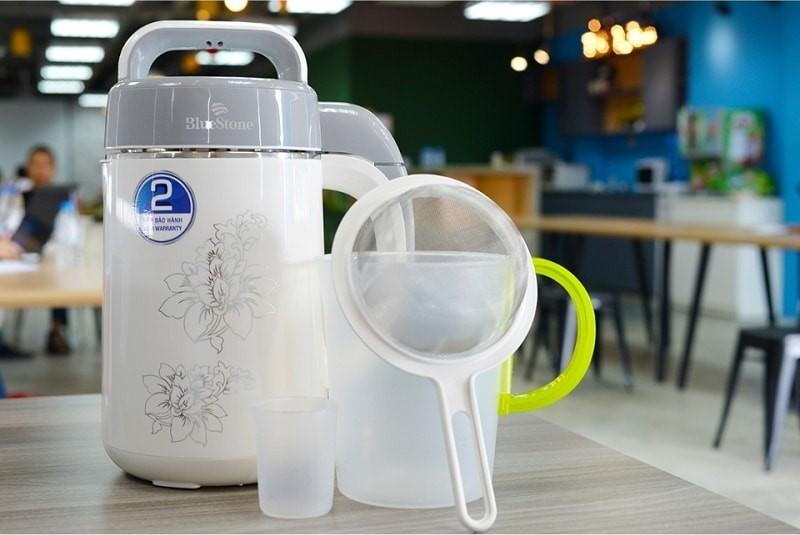 Máy làm sữa đậu nành Bluestone SMB-7328 1,2L