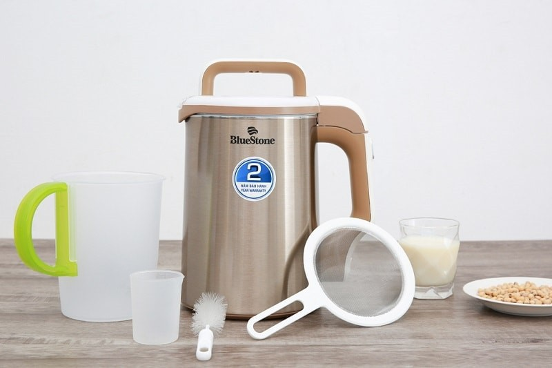 Máy làm sữa đậu nành Bluestone SMB-7391 1,3L