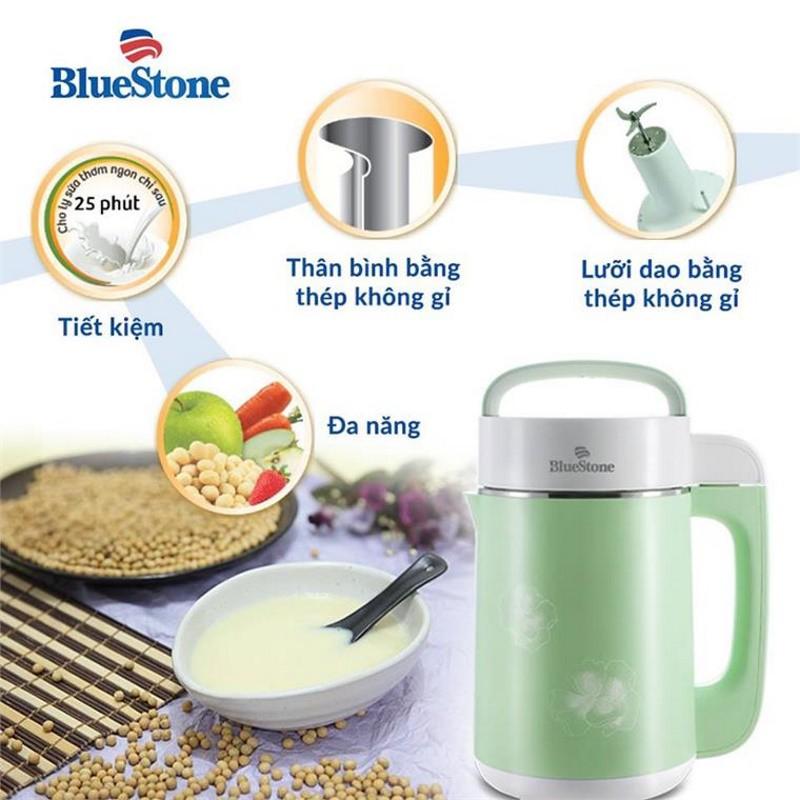 Máy làm sữa đậu nành BlueStone có tốt không?