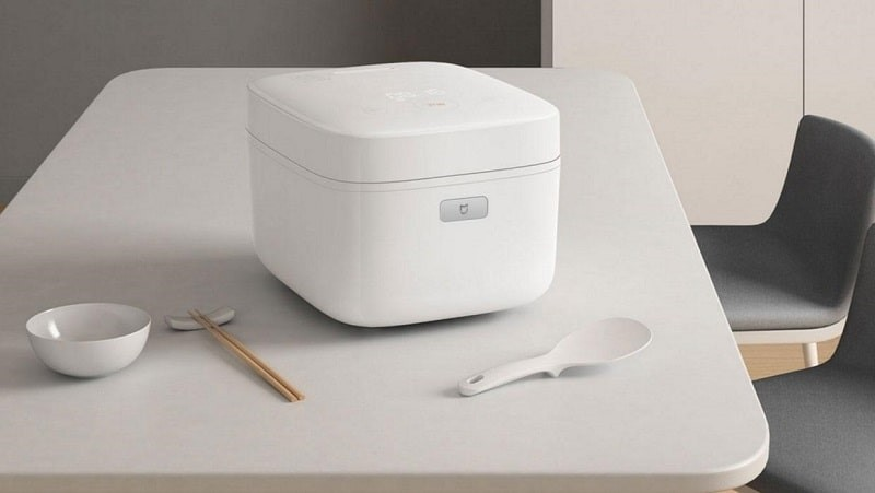 Nồi cơm điện cao tần Xiaomi Mi Rice Cooker 2
