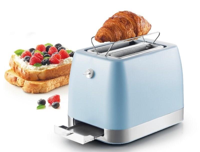 Máy nướng bánh mì Lock&Lock