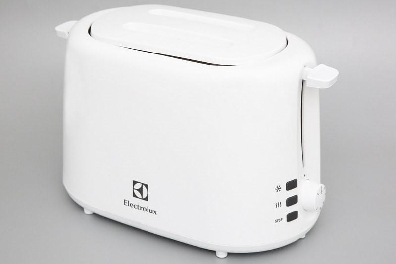 Máy nướng bánh mì sandwich Electrolux ETS1303W