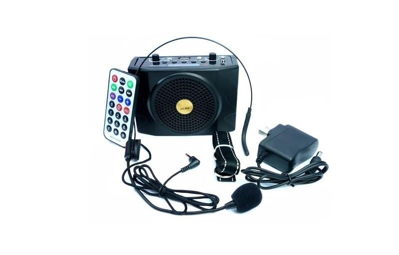 Máy trợ giảng Sony SN-898 (Giá rẻ)