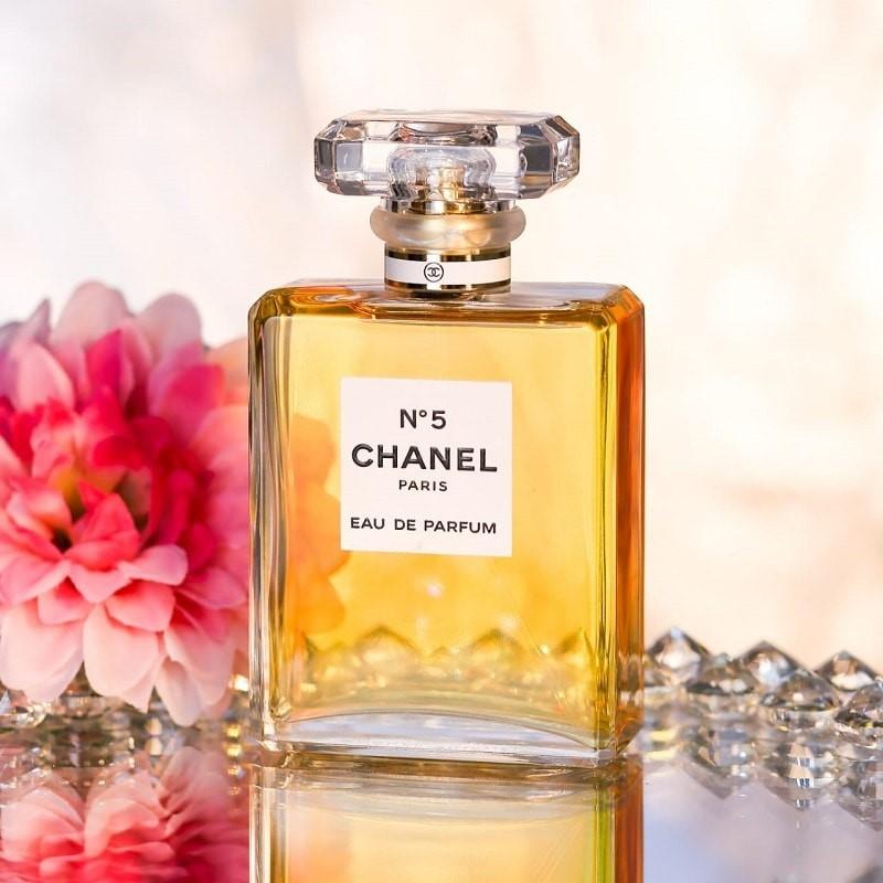 nước hoa chanel no5