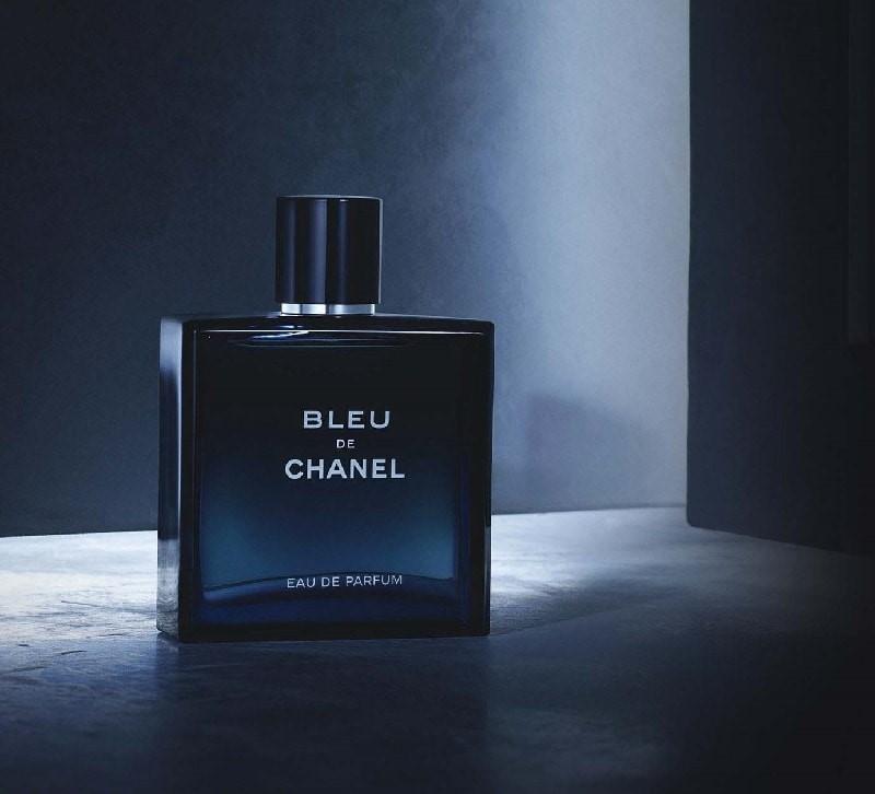 Nước hoa Chanel nam Bleu De Chanel EDP