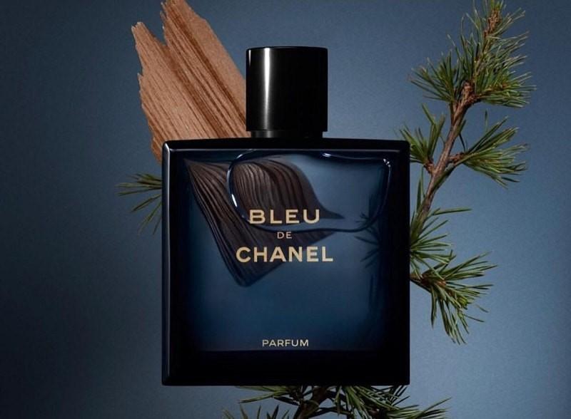 Nước hoa Chanel nam Bleu De Chanel Parfum 2018