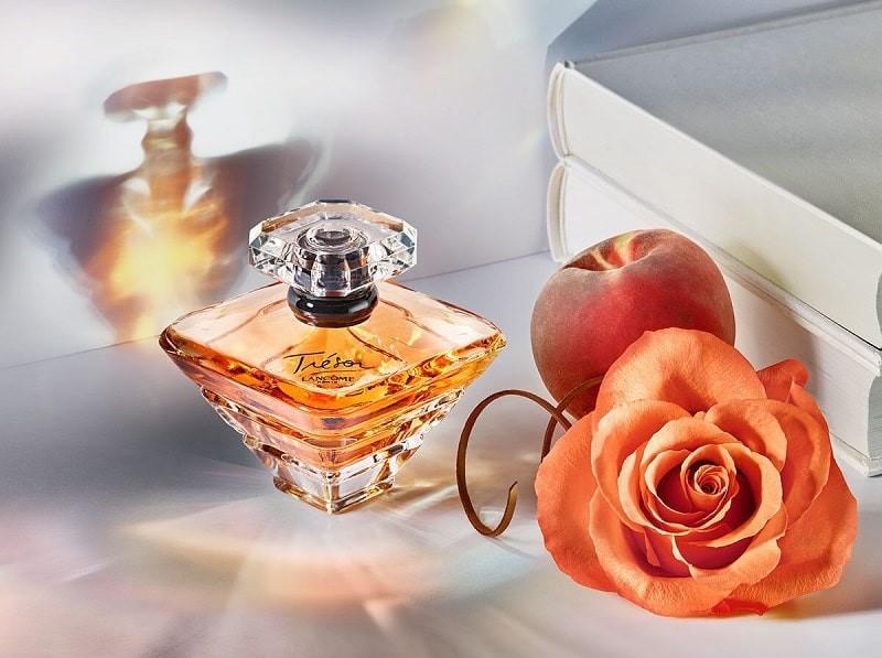 Nước hoa Lancome Tresor Lumineuse cho nữ
