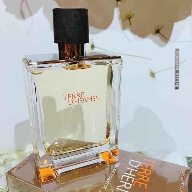 Nước hoa nam HERMES Terre d'Hermes Eau de Toilette