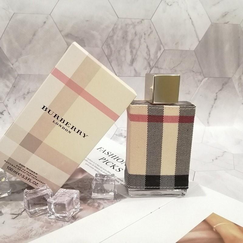 Nước hoa nữ Burberry London Fabric Eau De Parfum