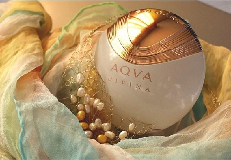 Nước hoa nữ Bvlgari Aqva Divina EDT