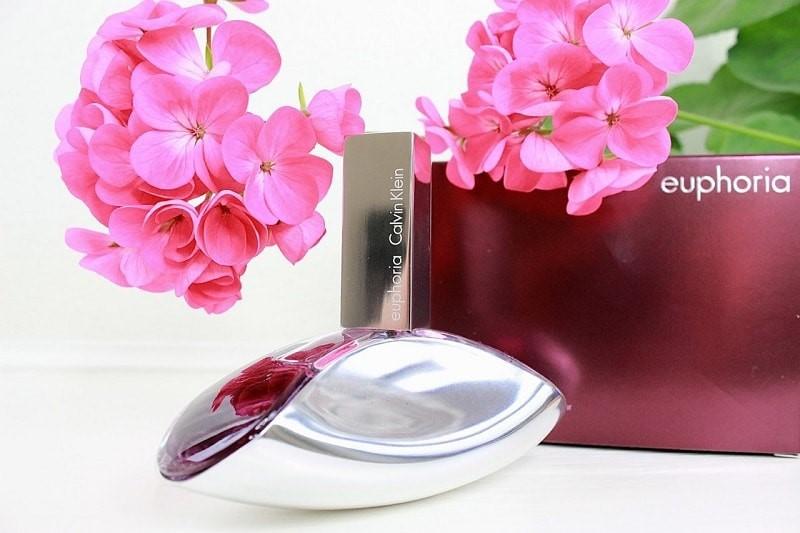 Nước hoa nữ Calvin Klein Euphoria For Women