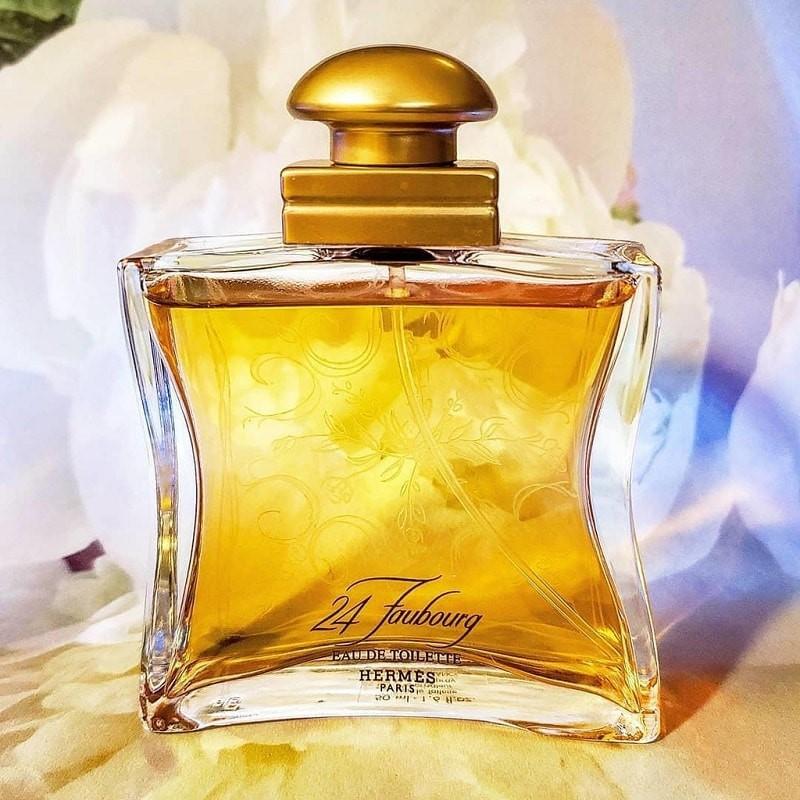 Nước hoa nữ Hermes 24 Faubourg Eau de Parfum