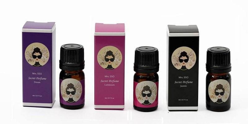 Nước hoa vùng kín dành cho nữ giới Mrs.sso Secret Perfume