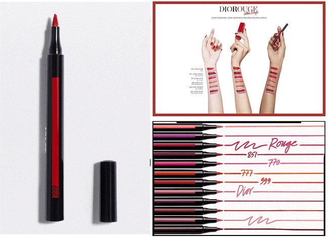 Son Rouge Dior Ink Lip Liner 999