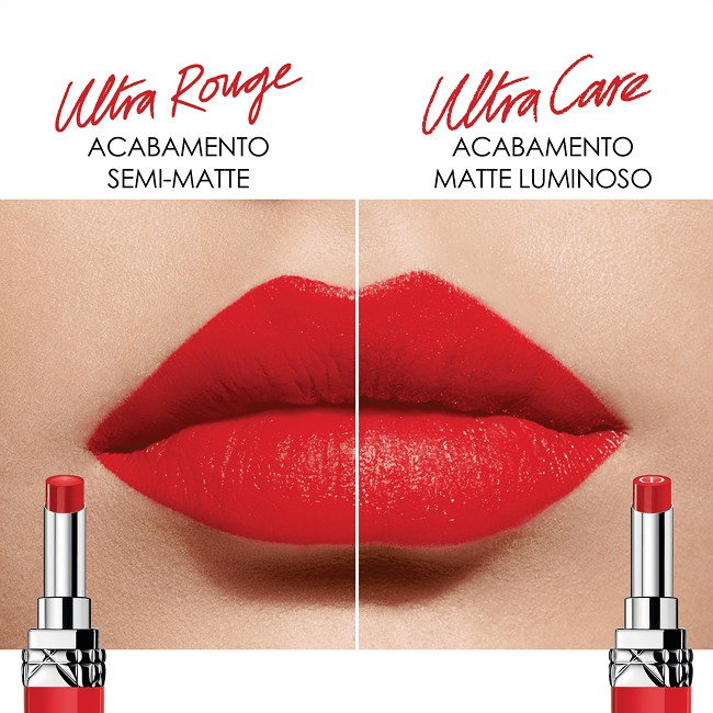 Son Rouge Dior Ultra Care 999 Bloom