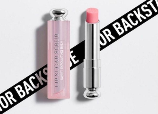 Son dưỡng Dior Addict Lip Glow 001 Pink màu hồng baby nữ tính