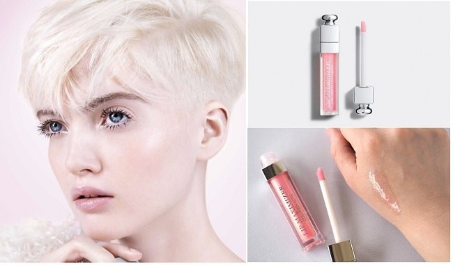 Dior Addict Lip Maximizer - Diorsnow Garden of Light Limited Edition 018 Pink Sakura