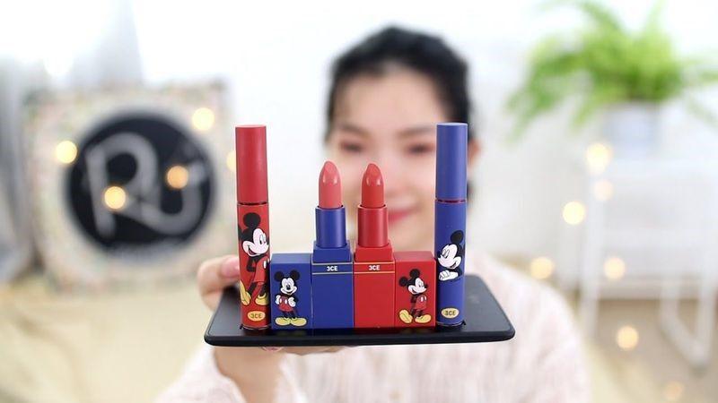 Son 3CE Mickey