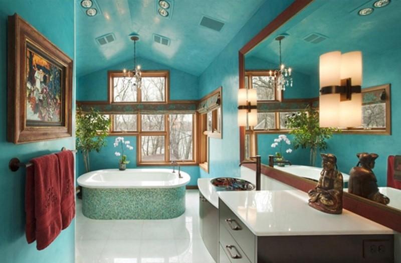 Đèn sưởi nhà tắm là loại đèn sưởi được sử dụng trong nhà tắm với tác dụng làm ấm được rất nhiều khách hàng quan tâm sử dụng. Vậy nên mua loại đèn sưởi nhà tắm nào? Mua ở đâu? Cùng đón đọc những thông tin về đèn sưởi dùng trong phòng tắm ngay dưới đây bạn nhé.