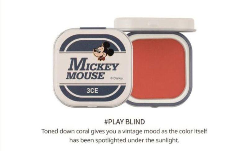Son 3CE Lip Color Balm #Play Blind