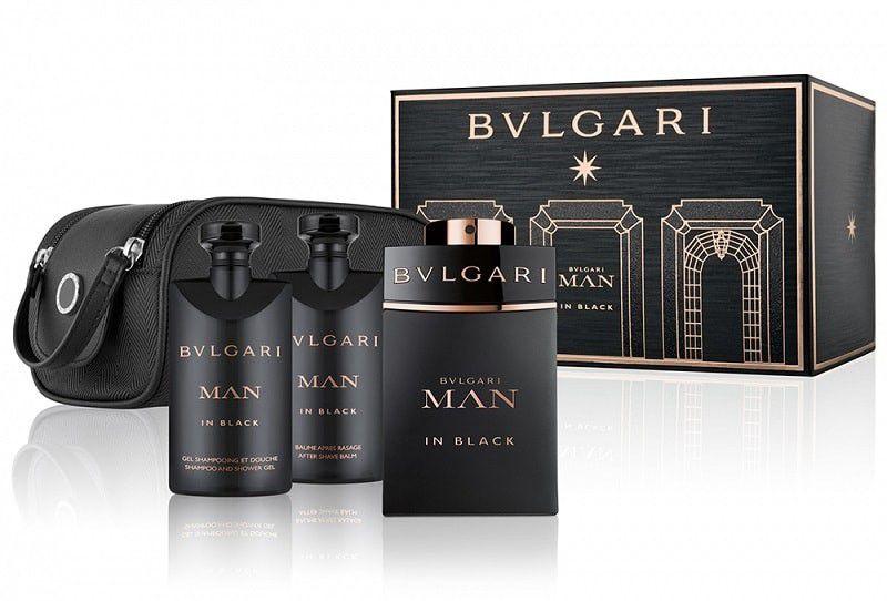 Nước Hoa Bvlgari Man In Black cho nam