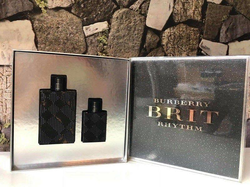 Nước Hoa Nam Burberry Brit Rhythm For Men
