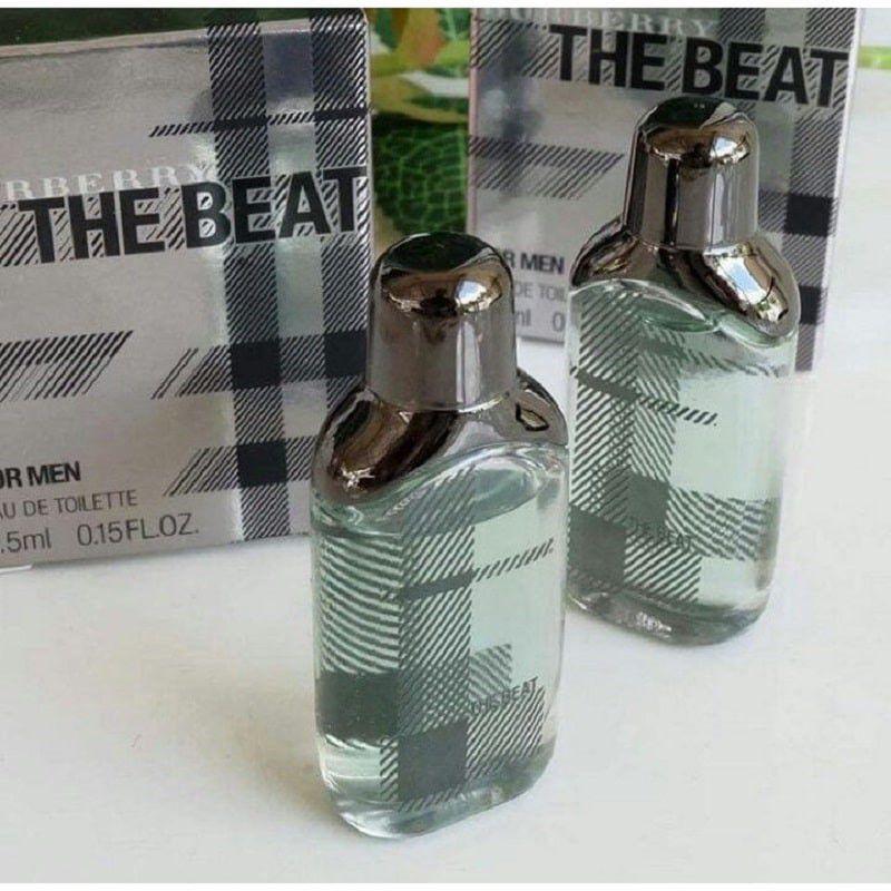 Nước hoa nam Burberry The Beat For Men