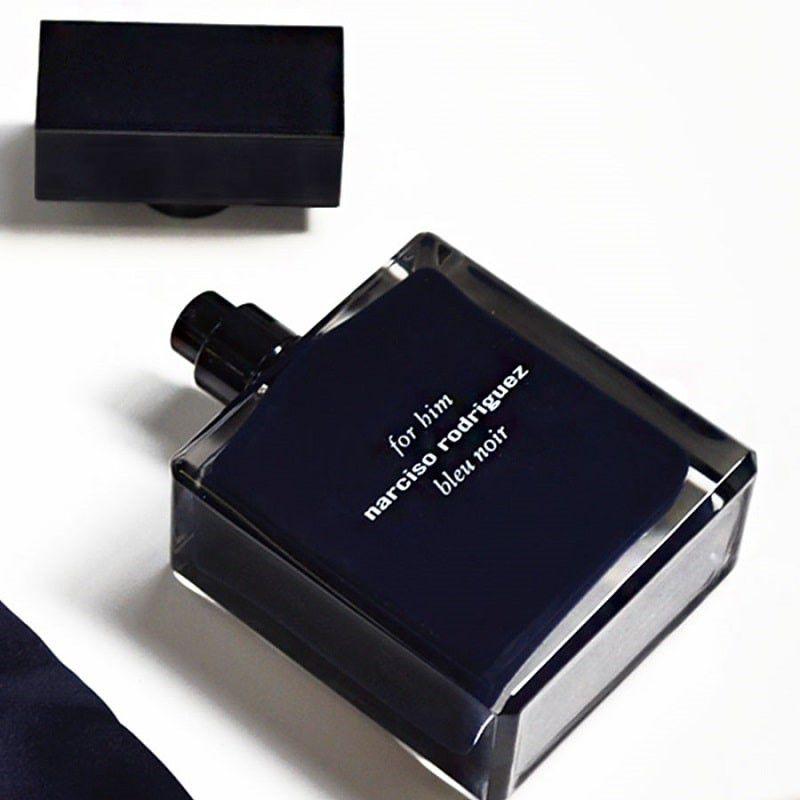 Nước hoa nam Narciso Rodriguez For Him Bleu Noir EDT