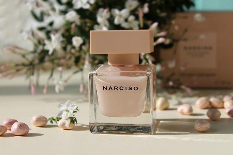 Nước hoa nữ Narciso Rodriguez Poudree màu be