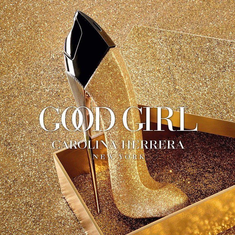 Nước hoa Good Girl vàng