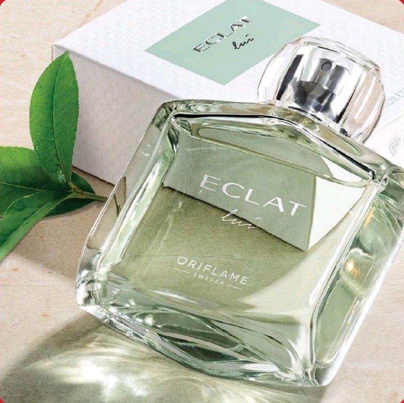 Nước hoa Oriflame Eclat Lui cho nam giới