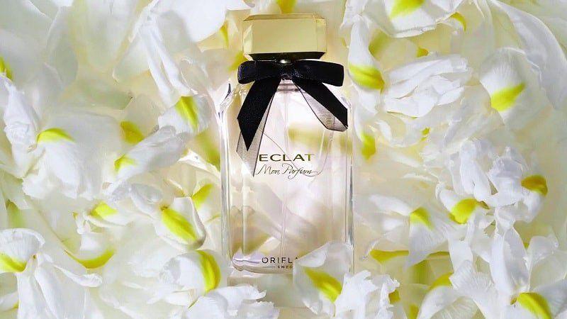 Nước hoa Oriflame Eclat Mon Parfum cho nữ