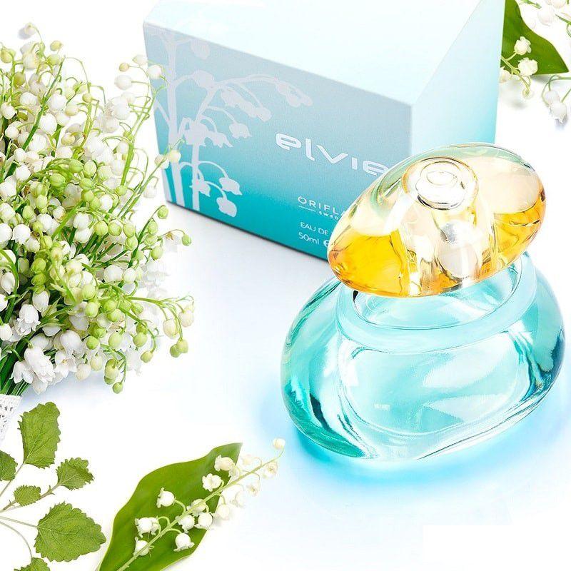 Nước hoa Oriflame Elvie cho phụ nữ