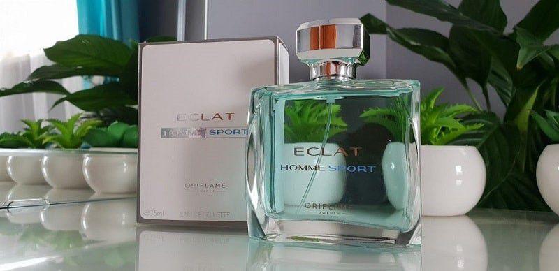 Nước hoa Oriflame nam Eclat Homme Sport