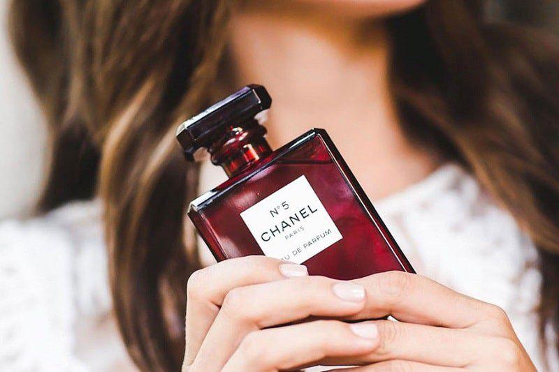Thương hiệu nước hoa Pháp Chanel