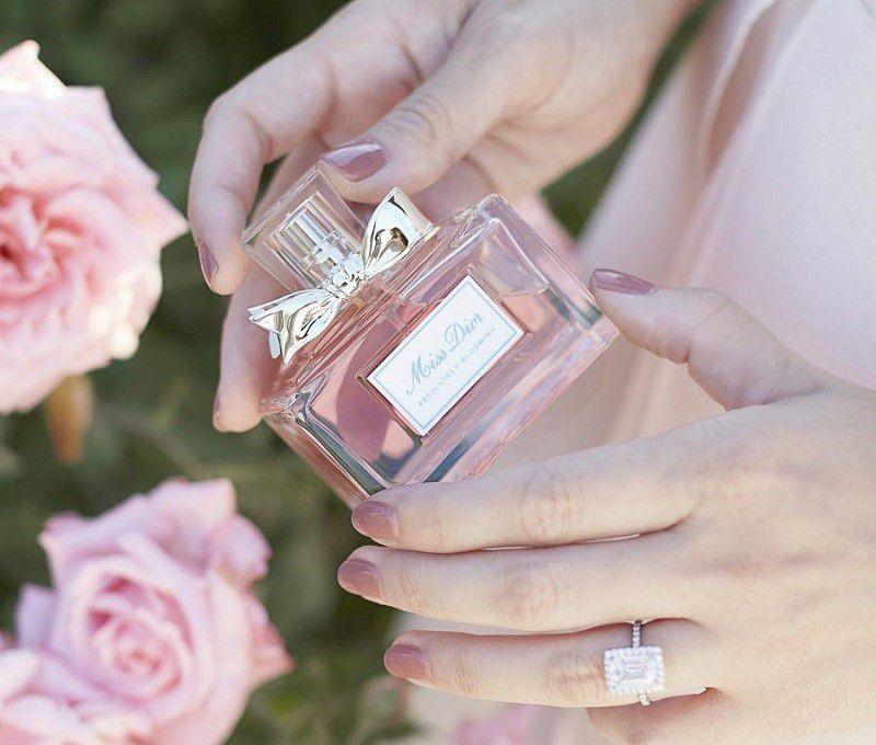 Thương hiệu nước hoa Pháp Dior