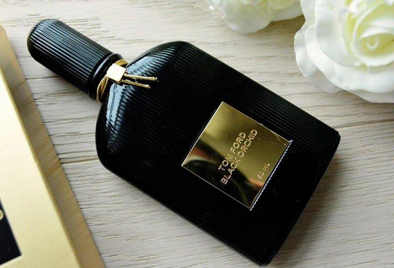 Nước hoa Tom Ford Black Orchid cho nữ