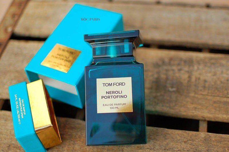 Nước hoa Tom Ford Neroli Portofino cho nam