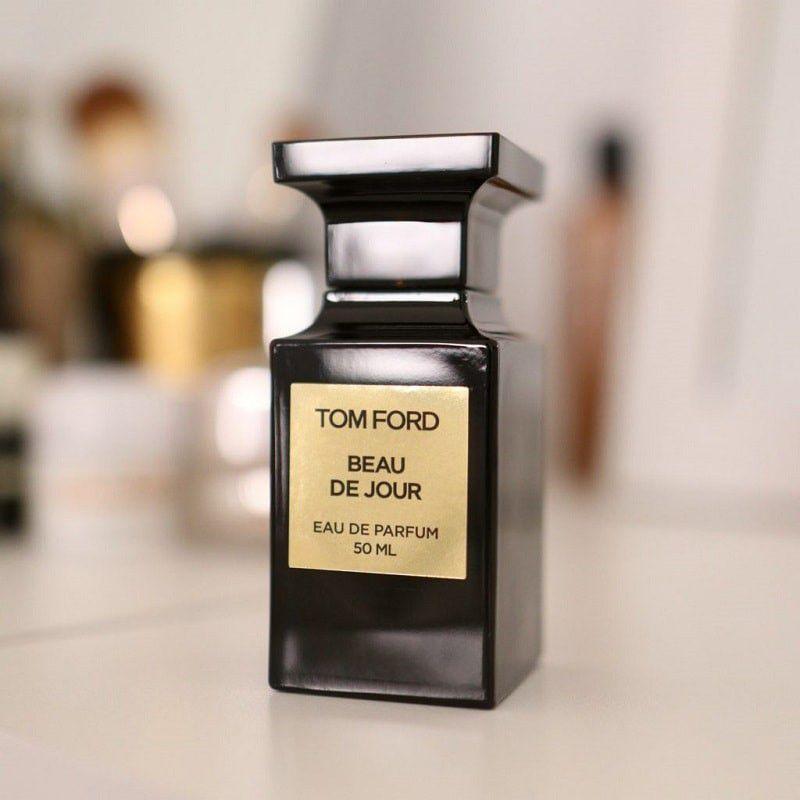 Nước hoa Tom Ford có thơm không