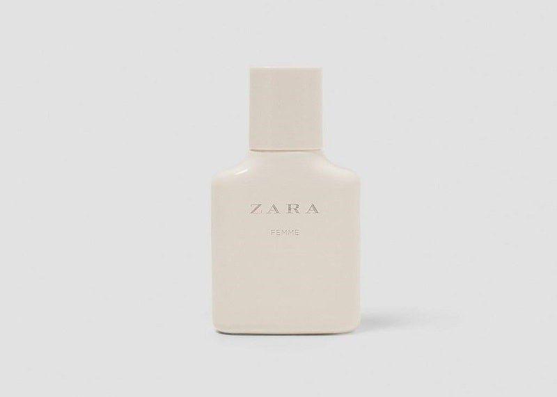 Nước hoa Zara Femme cho nữ