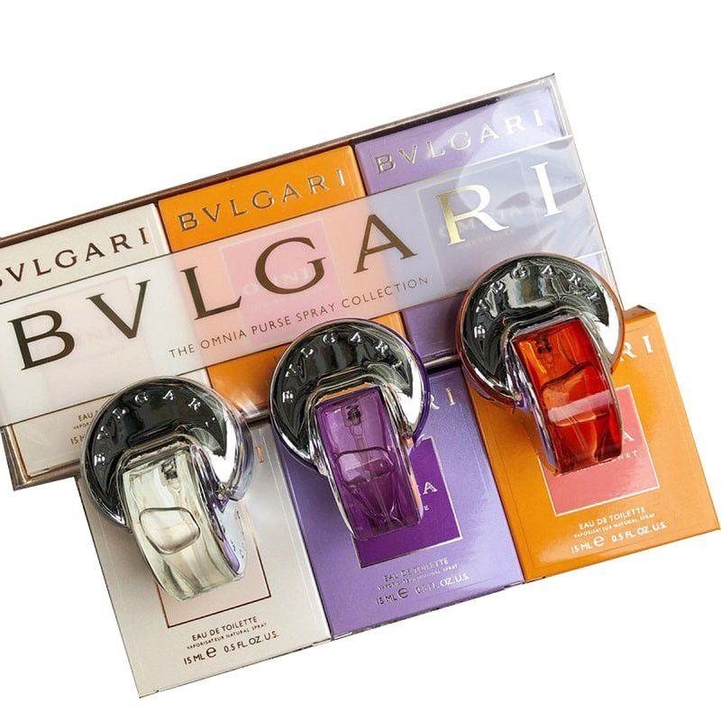 Lưu ý khi lựa chọn và sử dụng nước hoa Bvlgari