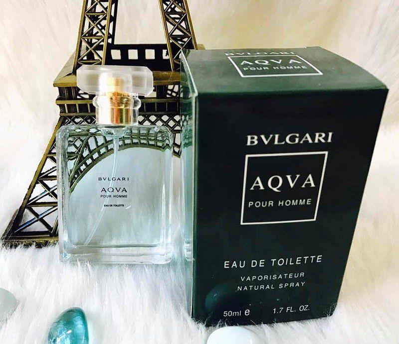 nước hoa Bvlgari mùi nào thơm nhất