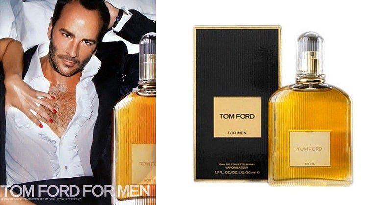 Nước hoa nam Tom Ford For Men