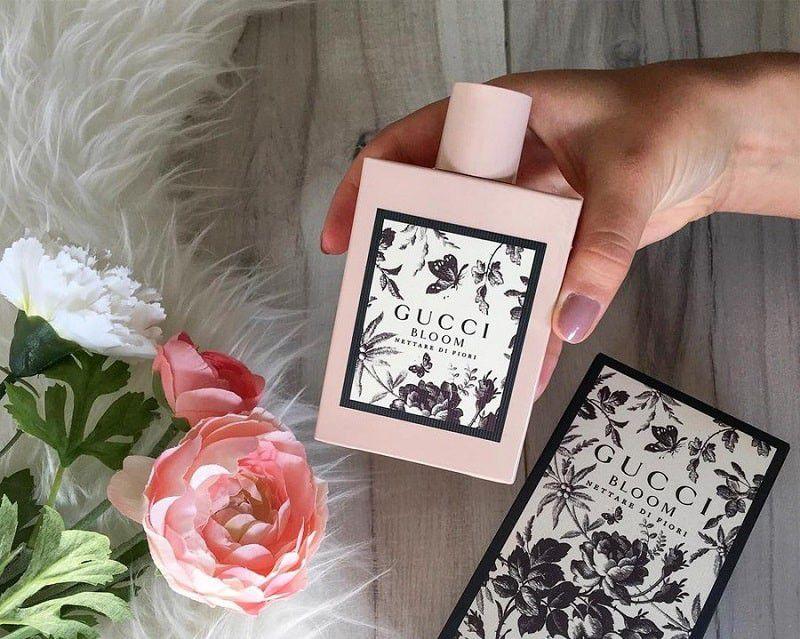 Nước hoa nữ Gucci Bloom Nettare Di Fiori EDP