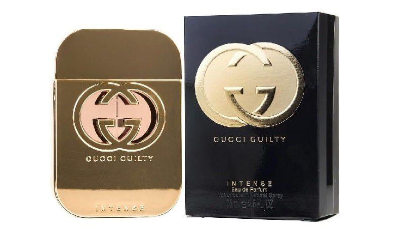Nước hoa nữ Gucci Guilty Intense