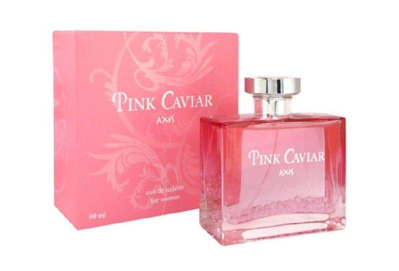 Nước hoa nữ PINK CAVIAR của Pháp