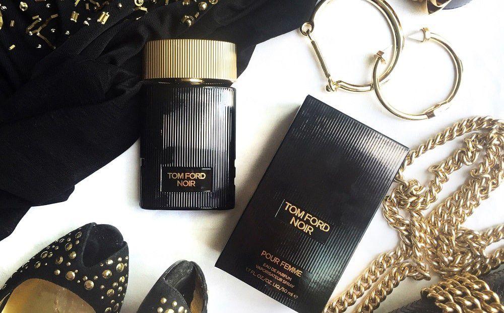Nước hoa nữ Tom Ford Noir Pour Femme